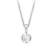 #1 Diamond Stud Pendant