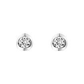 #1 Diamond Stud Earring